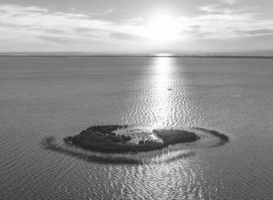 posicionamento-de-uma-ilha